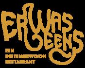 ErWasEens-restaurant